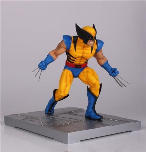 Wolverine Buchstütze 22 cm