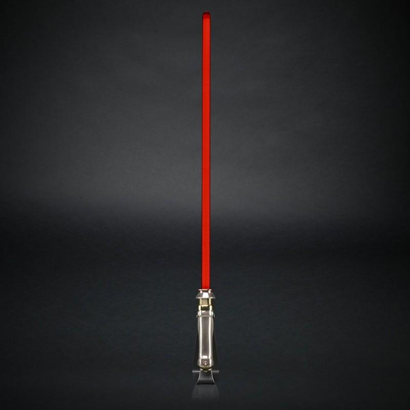 Emperor Palpatine Force FX Elite Lichtschwert - Star Wars - Black Series 1/1 Replik