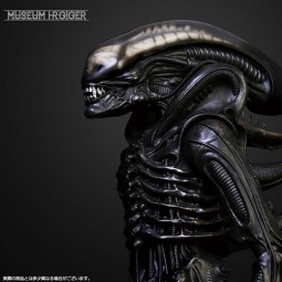 Gigers Alien - Alien - 1/3 Maquette