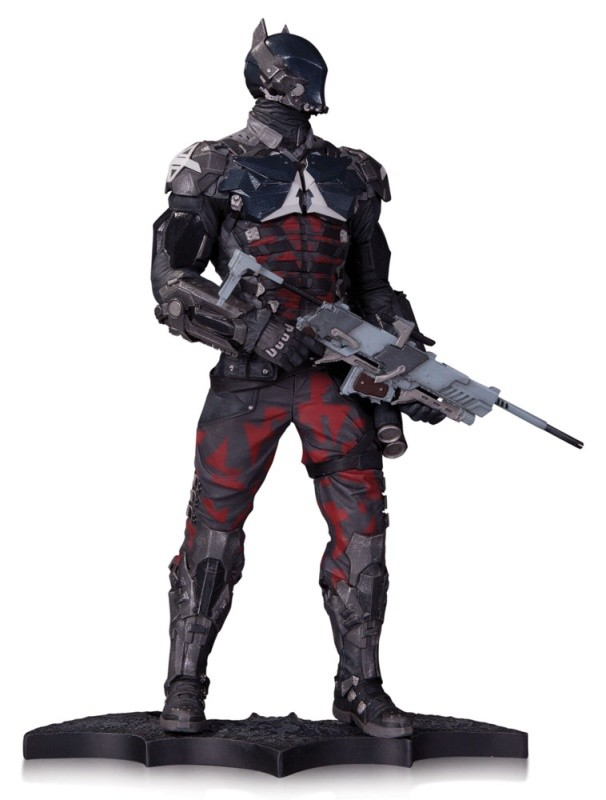 Arkham Knight - Batman Arkham Knight - Resin Statue