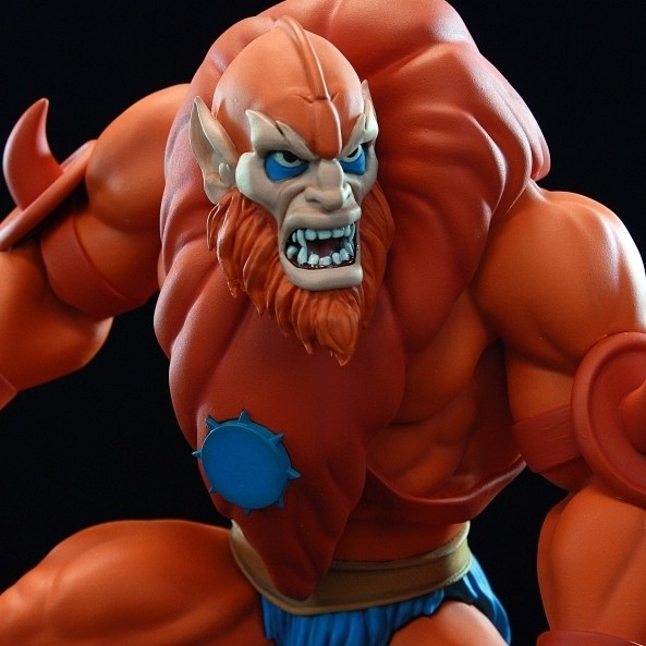 Beastman - Master of the Universe - 1:4 Statue