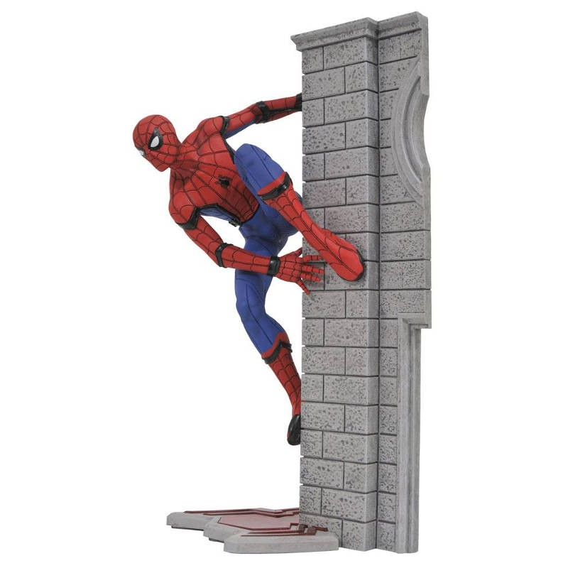 Spider-Man Homecoming - Marvel Gallery - PVC Statue