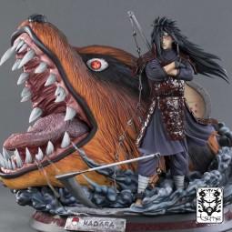 Madara Uchiha - Naruto Shippuden - HQS Statue