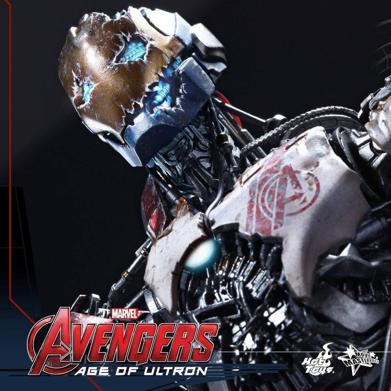 Ultron Mark I - Age of Ultron - 1/6 Scale Figur