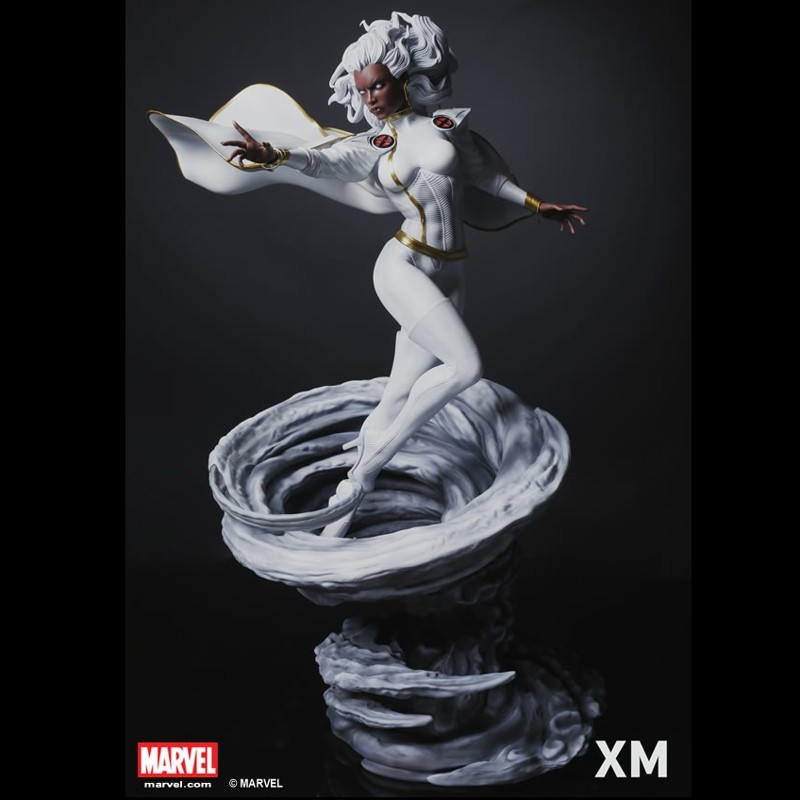 Storm - Marvel Comics - 1/4 Scale Premium Statue