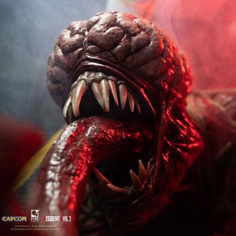 Licker - Resident Evil - Life-Size Büste