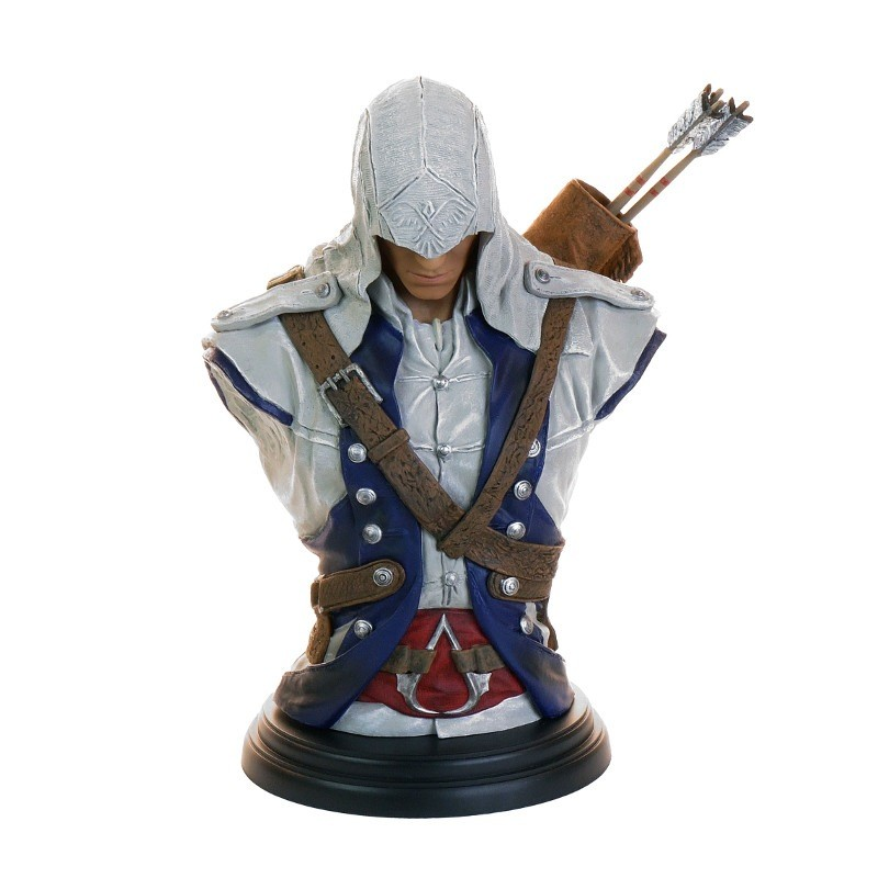 Connor Kenway - Assassin's Creed Legacy - PVC Büste