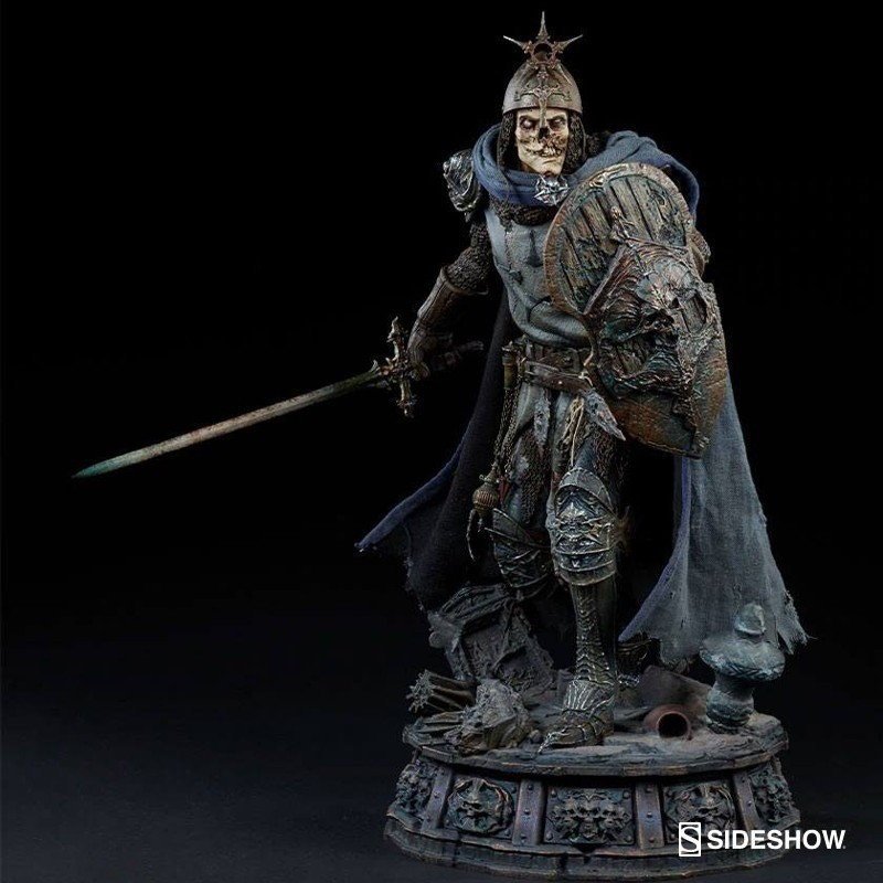 Relic Ravlatch: Paladin of the Dead - Premium Format Statue