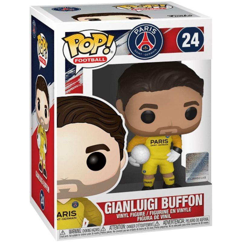 Gianluigi Buffon (PSG) - Football POP!