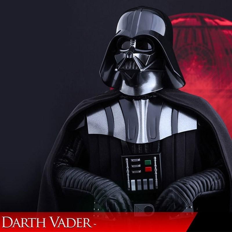 Darth Vader - Star Wars - 1/6 Scale Figur