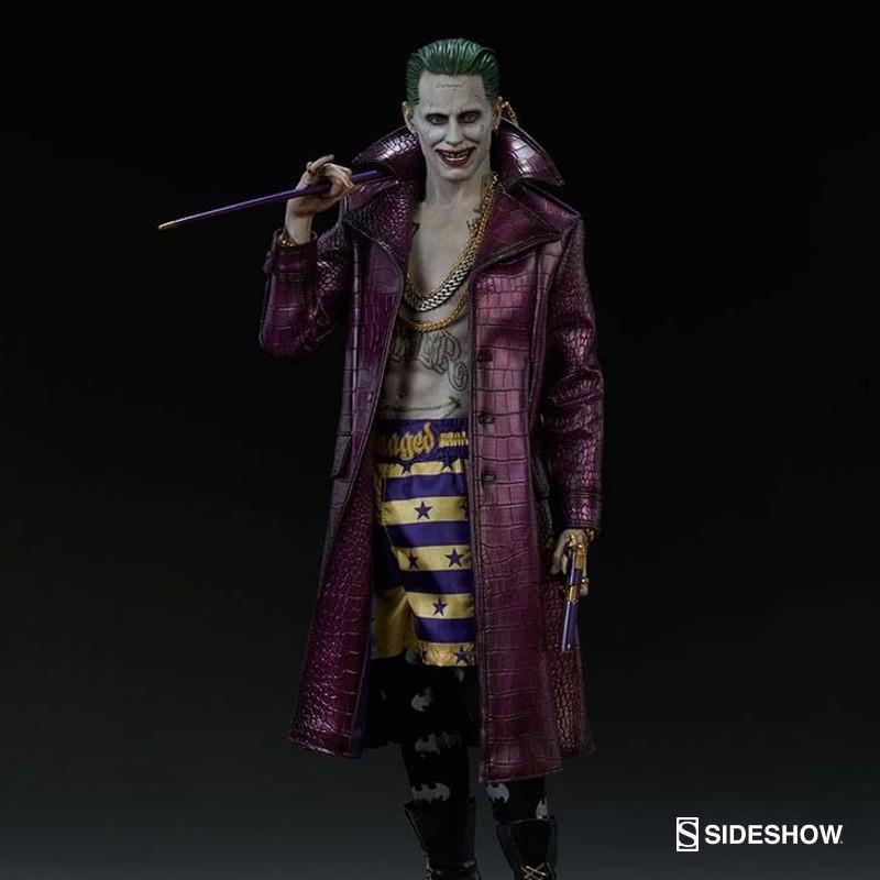 The Joker - Suicide Squad - Premium Format Statue