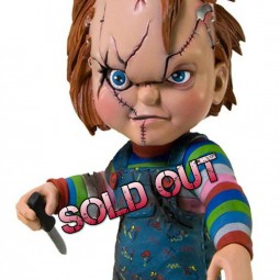 Stylized Roto Chucky - Chucky - PVC Figur