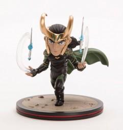 Loki - Thor Ragnarok - Q-Figur 10cm