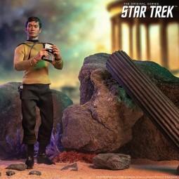 Hikaru Sulu - Star Trek - 1/6 Scale Figur