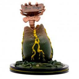 Facehugger - Alien - Q-Figur Diorama 9cm
